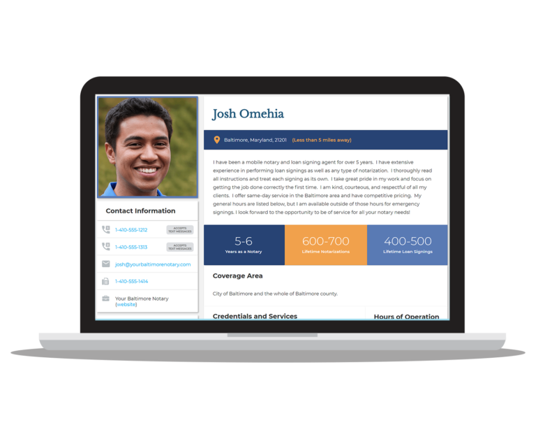 notary jane membership information